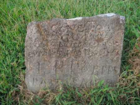 ROBERTS, L.P. - Boone County, Arkansas | L.P. ROBERTS - Arkansas Gravestone Photos