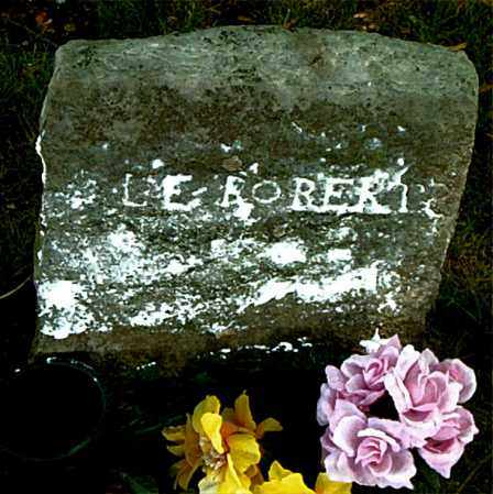 ROBERTS, L.  E. - Boone County, Arkansas | L.  E. ROBERTS - Arkansas Gravestone Photos