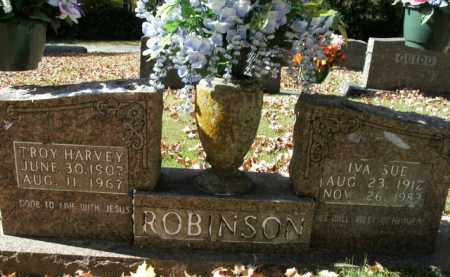 ROBINSON, IVA SUE - Boone County, Arkansas | IVA SUE ROBINSON - Arkansas Gravestone Photos
