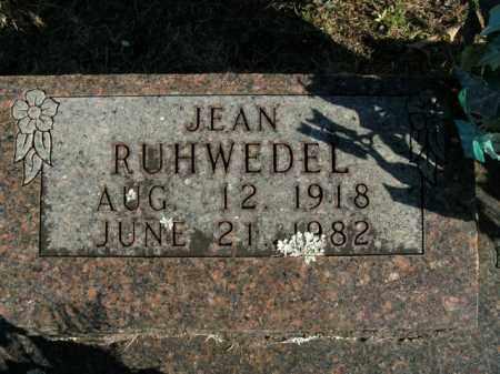 PAZDZIOR RUHWEDEL, JEAN - Boone County, Arkansas | JEAN PAZDZIOR RUHWEDEL - Arkansas Gravestone Photos