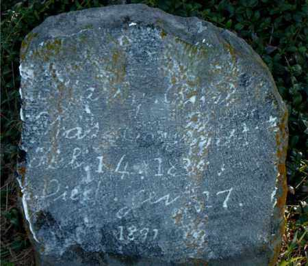 RUSH, MARRY JANE - Boone County, Arkansas   MARRY JANE RUSH - Arkansas Gravestone Photos