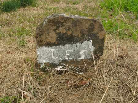 S(ANDERS), J.E. - Boone County, Arkansas   J.E. S(ANDERS) - Arkansas Gravestone Photos