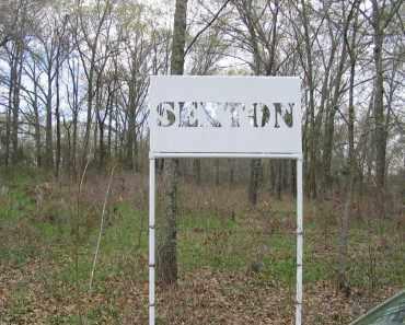 *SEXTON CEMETERY,  - Boone County, Arkansas |  *SEXTON CEMETERY - Arkansas Gravestone Photos