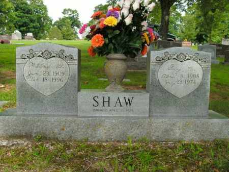 SHAW, GUY M. - Boone County, Arkansas | GUY M. SHAW - Arkansas Gravestone Photos