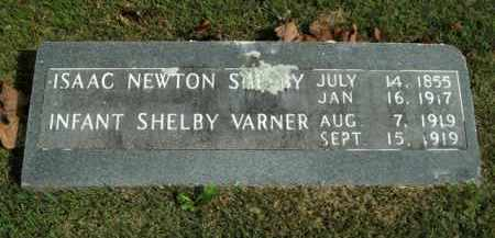 VARNER, SHELBY - Boone County, Arkansas | SHELBY VARNER - Arkansas Gravestone Photos