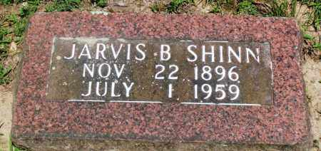 SHINN, JARVIS B - Boone County, Arkansas | JARVIS B SHINN - Arkansas Gravestone Photos