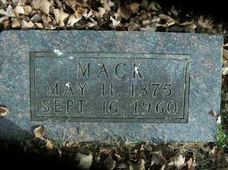 SHORT, MACK - Boone County, Arkansas | MACK SHORT - Arkansas Gravestone Photos
