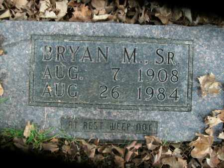SHORT, SR, BRYAN M. - Boone County, Arkansas | BRYAN M. SHORT, SR - Arkansas Gravestone Photos