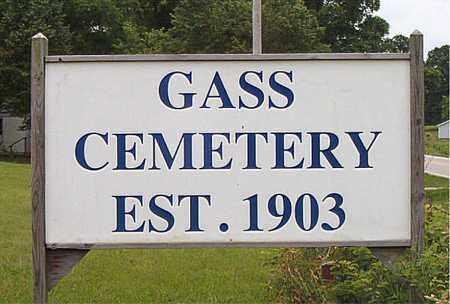 *GASS SIGN CEMETERY,  - Boone County, Arkansas |  *GASS SIGN CEMETERY - Arkansas Gravestone Photos