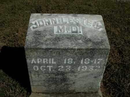 SIMS, JOHN LESTER - Boone County, Arkansas | JOHN LESTER SIMS - Arkansas Gravestone Photos