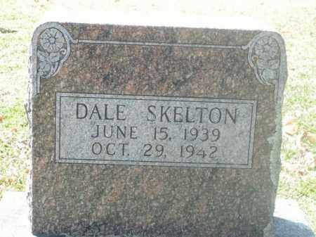 SKELTON, DALE - Boone County, Arkansas | DALE SKELTON - Arkansas Gravestone Photos