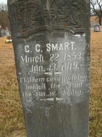 SMART, CHRIS C. - Boone County, Arkansas | CHRIS C. SMART - Arkansas Gravestone Photos