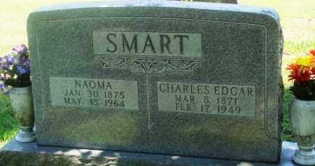 SMART, NAOMA - Boone County, Arkansas | NAOMA SMART - Arkansas Gravestone Photos