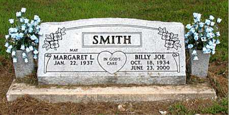 SMITH, BILLY JOE - Boone County, Arkansas | BILLY JOE SMITH - Arkansas Gravestone Photos