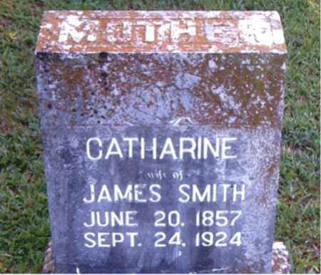 SMITH, CATHERINE - Boone County, Arkansas | CATHERINE SMITH - Arkansas Gravestone Photos