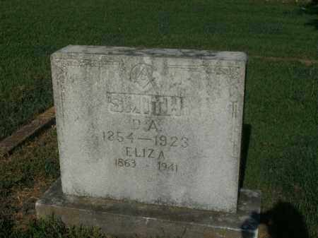 SMITH, ELIZA - Boone County, Arkansas | ELIZA SMITH - Arkansas Gravestone Photos