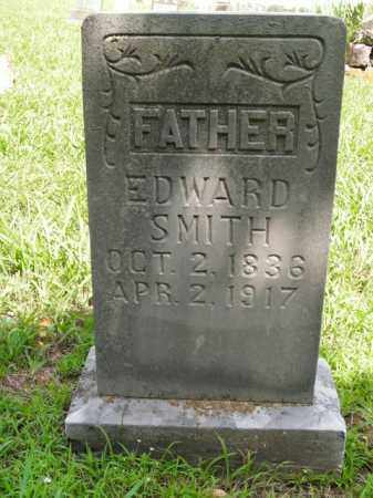 SMITH, EDWARD - Boone County, Arkansas | EDWARD SMITH - Arkansas Gravestone Photos