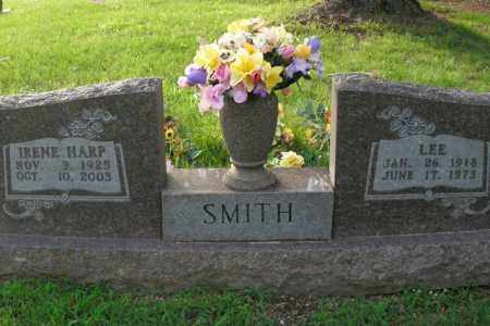 SMITH, IRENE - Boone County, Arkansas | IRENE SMITH - Arkansas Gravestone Photos