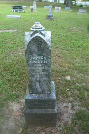 SMITH, JAMES - Boone County, Arkansas | JAMES SMITH - Arkansas Gravestone Photos