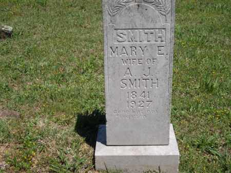 SMITH, MARY E. - Boone County, Arkansas | MARY E. SMITH - Arkansas Gravestone Photos
