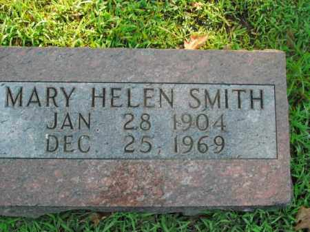 SMITH, MARY HELEN - Boone County, Arkansas | MARY HELEN SMITH - Arkansas Gravestone Photos