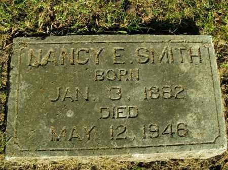 SMITH, NANCY E. - Boone County, Arkansas | NANCY E. SMITH - Arkansas Gravestone Photos