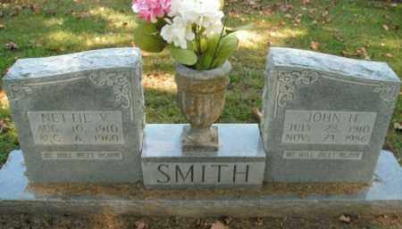 SMITH, JOHN H. - Boone County, Arkansas | JOHN H. SMITH - Arkansas Gravestone Photos