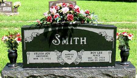 SMITH, ROY LEE - Boone County, Arkansas | ROY LEE SMITH - Arkansas Gravestone Photos