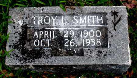 SMITH, TROY  L. - Boone County, Arkansas | TROY  L. SMITH - Arkansas Gravestone Photos
