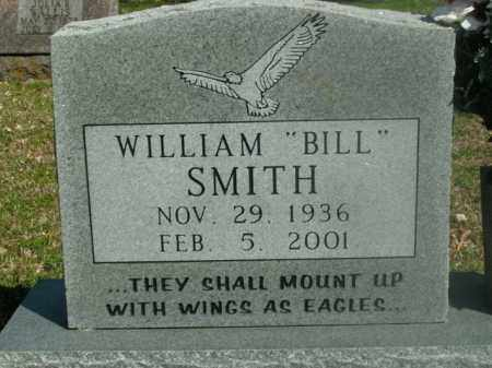 SMITH, WILLIAM - Boone County, Arkansas | WILLIAM SMITH - Arkansas Gravestone Photos