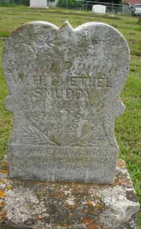 SNODDY, BEULAH R. - Boone County, Arkansas | BEULAH R. SNODDY - Arkansas Gravestone Photos