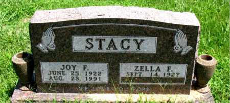 STACY, JOY F - Boone County, Arkansas | JOY F STACY - Arkansas Gravestone Photos