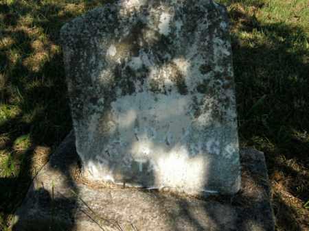STALLINGS, MARY IDA - Boone County, Arkansas | MARY IDA STALLINGS - Arkansas Gravestone Photos