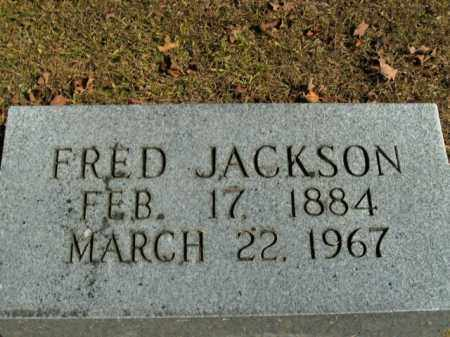 STEWARD, FRED JACKSON - Boone County, Arkansas | FRED JACKSON STEWARD - Arkansas Gravestone Photos