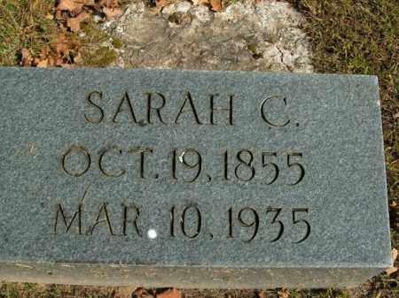 STEWARD, SARAH C. - Boone County, Arkansas | SARAH C. STEWARD - Arkansas Gravestone Photos