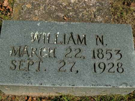 STEWARD, WILLIAM M. - Boone County, Arkansas | WILLIAM M. STEWARD - Arkansas Gravestone Photos