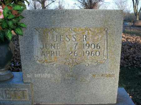 STINNETT, JESS R. - Boone County, Arkansas | JESS R. STINNETT - Arkansas Gravestone Photos