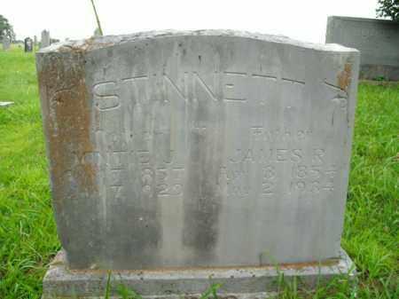 STINNETT, JAMES R. - Boone County, Arkansas   JAMES R. STINNETT - Arkansas Gravestone Photos