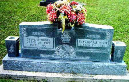 STOGNER, STEVE - Boone County, Arkansas | STEVE STOGNER - Arkansas Gravestone Photos