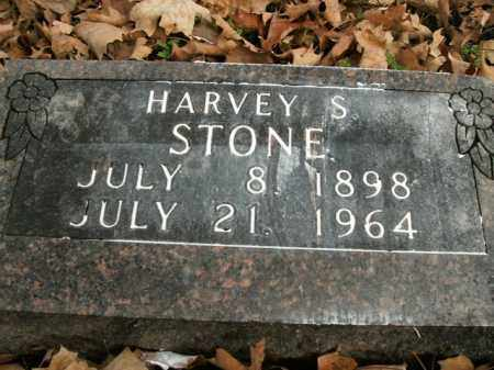 STONE, HARVEY S. - Boone County, Arkansas | HARVEY S. STONE - Arkansas Gravestone Photos