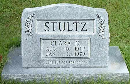 STULTZ, CLARA  C. - Boone County, Arkansas | CLARA  C. STULTZ - Arkansas Gravestone Photos