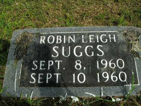 SUGGS, ROBIN LEIGH - Boone County, Arkansas | ROBIN LEIGH SUGGS - Arkansas Gravestone Photos