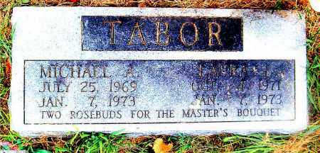 TABOR, MICHAEL - Boone County, Arkansas | MICHAEL TABOR - Arkansas Gravestone Photos
