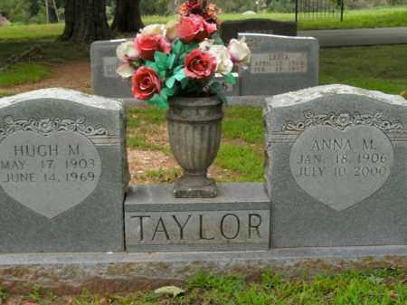 TAYLOR, ANNA MAE - Boone County, Arkansas | ANNA MAE TAYLOR - Arkansas Gravestone Photos