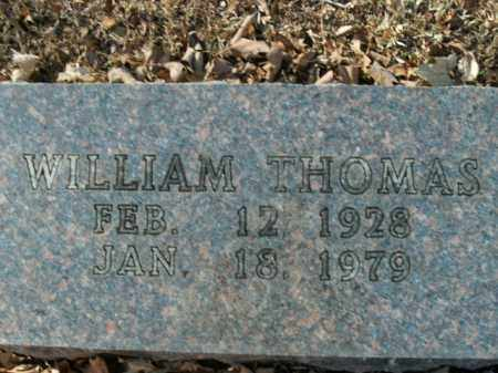 HARRISON, WILLIAM THOMAS - Boone County, Arkansas | WILLIAM THOMAS HARRISON - Arkansas Gravestone Photos