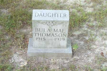 THOMASON, BULA MAE - Boone County, Arkansas | BULA MAE THOMASON - Arkansas Gravestone Photos