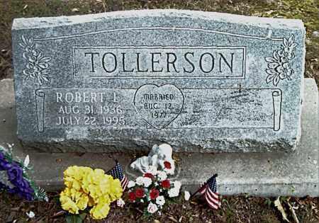 TOLLERSON, ROBERT  L. - Boone County, Arkansas | ROBERT  L. TOLLERSON - Arkansas Gravestone Photos