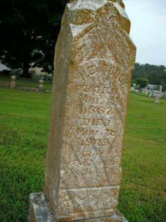 TONEY, HARRISON EDWARD - Boone County, Arkansas | HARRISON EDWARD TONEY - Arkansas Gravestone Photos