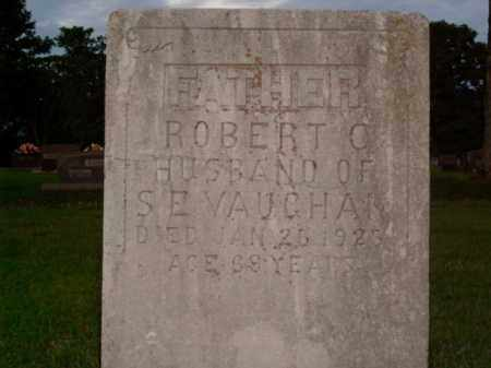 VAUGHAN, ROBERT C. - Boone County, Arkansas | ROBERT C. VAUGHAN - Arkansas Gravestone Photos