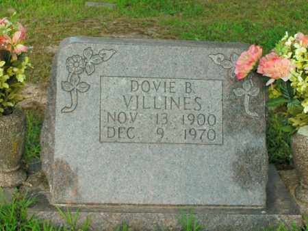 VILLINES, DOVIE B. - Boone County, Arkansas | DOVIE B. VILLINES - Arkansas Gravestone Photos